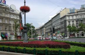 Oktogon, Budapest