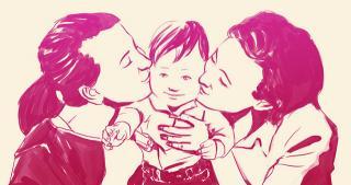 Sajtóközlemény - Ombudsman: Jogellenes volt a pécsi leszbikus nő örökbefogadási kérelmének elutasítása