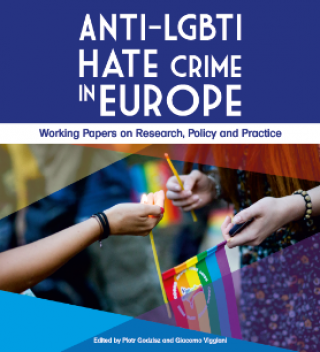 Anti-LGBTI hate crime in Europe