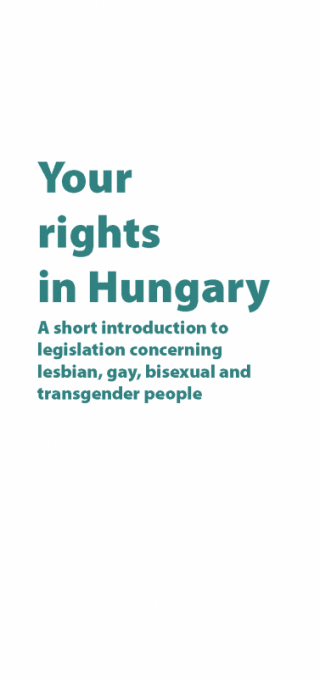 Your rights in Hungary!