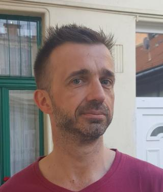 Móra László Xavér, Ph.D.