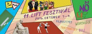 11. LIFT Fesztivál