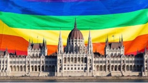 A magyar állam nem hogy nem védi, aktívan aláássa az LMBTQI emberek szabadságát és jogait