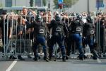 Sajtóközlemény: Felfüggesztett börtön a Pride résztvevőinek fenyegetéséért