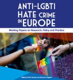Anti-LGBTI hate crime in Europe