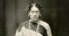 A keresztény európai hódítók előtt ötféle nemet ismertek az őslakos amerikaiak
